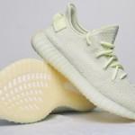 """【1月11日再販】adidas Yeezy Boost 350 V2 """"Butter""""【イージーブースト350 V2】"""