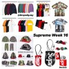 【6月9日】シュプリーム WEEK16 リリースアイテム一覧がこちらですwww