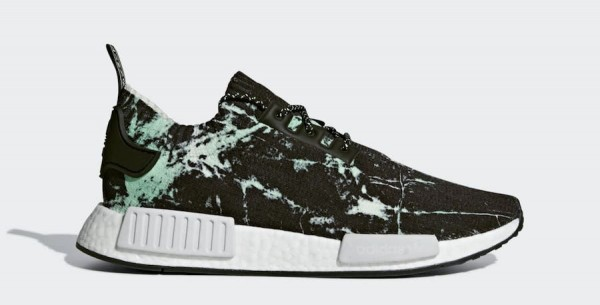 nmd r1 pk green marble off 64% - www
