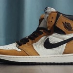 "【リーク】Air Jordan 1 Retro High OG ""Rookie of the Year""【エアジョーダン1】"