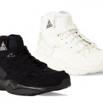 【発売中】COMME des Garcons x Nike Air Mowabb【CDG x Nike】