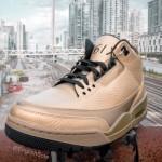 【超限定】Gold OVO Air Jordan 3【ドレイク x エアジョーダン3】
