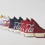【カラバリ多数】KITH x Coke x Converse Chuck Taylor Collectionキタ━━━━(゚∀゚)━━━━!!【キス コーラ コンバース】