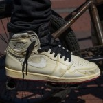 【9月1日発売】Nigel Sylvester x Air Jordan 1 Retro High OG【エアジョーダン1】