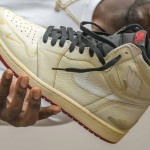 【9月1日発売】Nigel Sylvester x Air Jordan 1 High OG【エアジョーダン1】