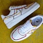 """【9月1日】Nike Air Force 1 Low """"Tartan"""" Pack【AV8218-100】"""