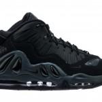 """【9月22日発売】Nike Air Max Uptempo 97 """"Triple Black""""【エアマックス アップテンポ97】"""