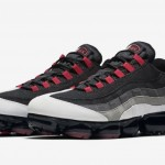 "【近日発売】Nike Air VaporMax 95 ""Hot Red"" 【AJ7292-101】"
