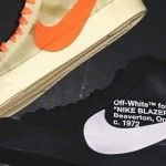 "【2018年秋発売】Off-White x Nike Blazer ""All Hallows Eve"" and ""Grim Reapers""【オフホワイト x ナイキ】"