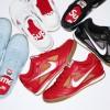 【9月7日】Supreme x Nike SB Gato【SNKRS】
