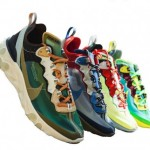【9/13】Undercover x Nike React Element 87 Collection