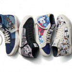【8月25日】VANS Vault x Mickey Mouse's 90th Anniversary【ヴァンズボルト ディズニー】