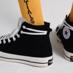 【9月】Fear of God Essentials x Converse Chuck Taylor 70 Collection【フィアオブゴッド コンバース】