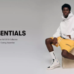 【2018秋冬】F.O.G Fear Of God ESSENTIALS 2018 Fall【コンバースコラボ】