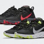 【2018年後半発売】Nike React Element 55【リアクト・エレメント】