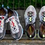 【8月14日発売】Nike React Element 87 New Colors【リアクト・エレメント87】