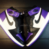 "【9/22発売】Air Jordan 1 Retro High OG ""Court Purple""【エアジョーダン1】"