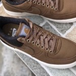 "【リーク画像】Carhartt x Nike Air Force 1 ""Ale Brown""【カーハート x ナイキ】"