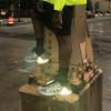 【リーク】adidas Yeezy Basketball shoe【イージー バスケット シューズ】