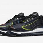 """【9月13日発売】Nike Air Max Deluxe """"Midnight Navy"""" 【AQ1272-001】"""