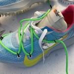 【2019年発売】Off-White x Nike Vapor Street【オフホワイト x ナイキ】