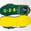 """【近日発売】Pharrell x BBC x adidas NMD Hu """"NERD""""【ファレル x BBC x アディダス】"""