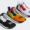 【9月25日発売】Pharrell x adidas Solar Hu Glide Pack【ファレル x アディダス】