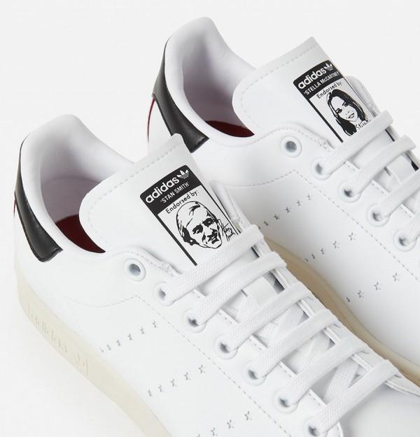 Adidas Stan Smith Stella Mccartney | The Art of Mike Mignola