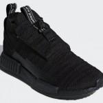 """【9月13日】adidas NMD TS1 Gore Tex """"Triple Black""""【AQ0927】"""