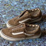 【9月22日】Vans x nonnative OLD SKOOL