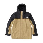 【9月14日9:00】The North Face Mountain Light JK 発売
