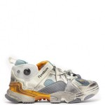 【発売中】VETEMENTS x Reebok Genetically Modified Trainer limited【ヴェトモン x リーボック】