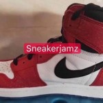 "【リーク】Air Jordan 1 ""Chicago"" Clear Sole【エアジョーダン1】"