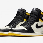 "【12月発売】Air Jordan 1 Retro High OG NRG ""No L's""【エアジョーダン1】"
