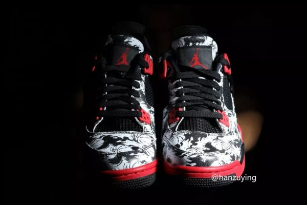 Air-Jordan-4-Print-White-Black-Red-BV7451-003-Release-Date-10