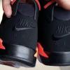 """【2019年2月16日発売】Air Jordan 6 """"Black Infrared""""【エアジョーダン6】"""