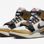 "【12月1日】Air Jordan Legacy 312 ""Rookie of the Year""【レガシー312】"