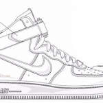【リーク】ALYX x Nike Air Force 1 High Collection【アリクス x ナイキ】