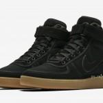 """【2018年後半発売】Carhartt WIP x Nike Vandal High Supreme """"Black Gum""""【カーハート x ナイキ】"""
