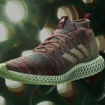 【11月2日発売】Kith x adidas Consortium 4D【キス x アディダス】