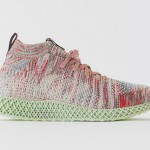 【11月2日】Kith x adidas Consortium 4D Aspen【4Dソール】
