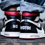 "【11月7日発売】Air Jordan 1 Retro High OG NRG ""No L's"" Pack【861428-106】"