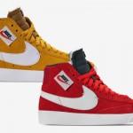 【追加】Nike Blazer Mid Rebel BQ4022-601, BQ4022-700【ブレザーミッド】