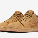 【近日リリース】Nike SB Air Force 2 Low Premium Wheat ウィート【AV3801-772】