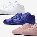 【10/13,12/1発売】Nike SB x NBA Collection【ダンク・ロー、ブレーザー他】