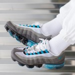 【10月27日】Nike Air Foamposite One, Air Jordan11, Air VaporMax 95【314996-604, 378037-016, AJ7292-002】