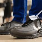 """【11/10発売】Off-White x Nike Air Max 97 """"Black""""【オフホワイト x ナイキ】"""