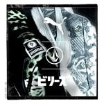 【10月5日発売】PUMA x VOLCOM for BILLY'S ENT 【トリプルコラボ】