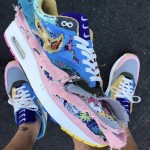 【超話題】Sean Wotherspoon's Nike Air Max 1 作ってみる!?【Bespoke iD】