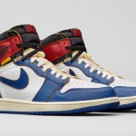 【限定アリ】Union x Air Jordan 1 Retro High OG NRG【11月17日】
